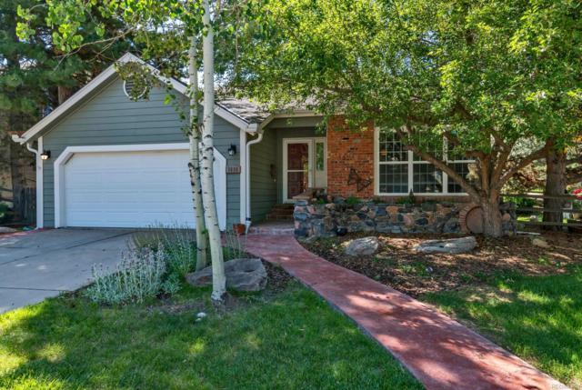 3688 E Euclid Avenue, Centennial, CO 80121 (MLS #7146861) :: 8z Real Estate