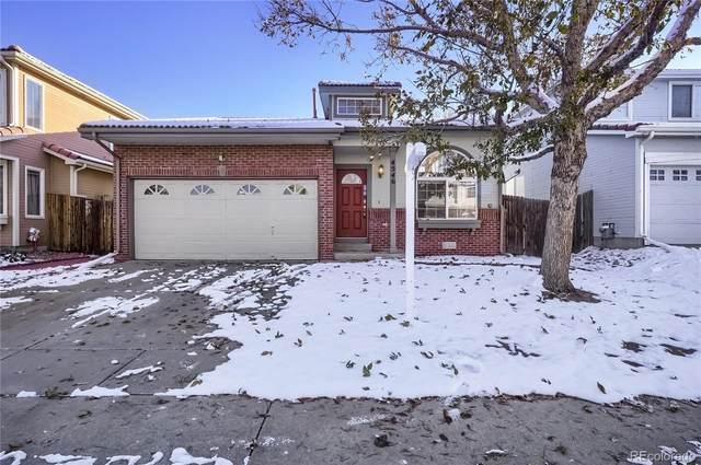 4546 Gibraltar Street, Denver, CO 80249 (MLS #7146970) :: Find Colorado