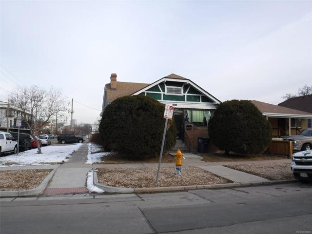 3528 W Conejos Place, Denver, CO 80204 (#7147612) :: Wisdom Real Estate