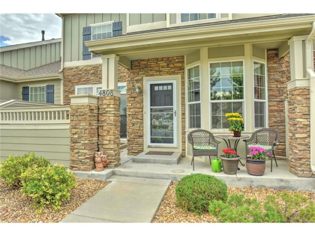 4808 Raven Run, Broomfield, CO 80023 (#7147620) :: Ford and Associates