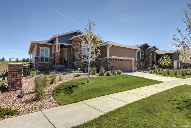 22901 E Del Norte Circle, Aurora, CO 80016 (#7147669) :: The Margolis Team