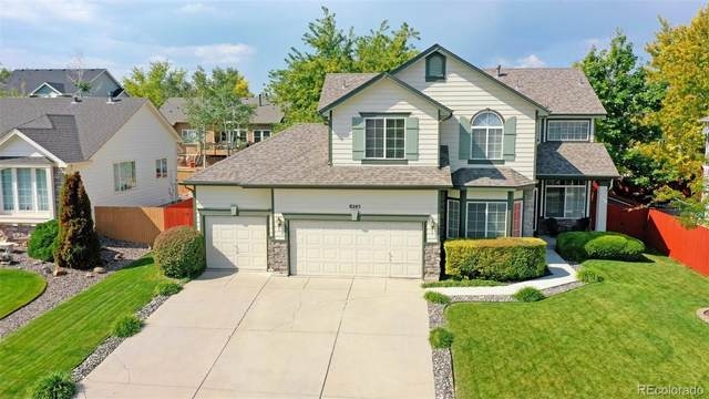 8245 Swadley Street, Arvada, CO 80005 (#7147728) :: Peak Properties Group