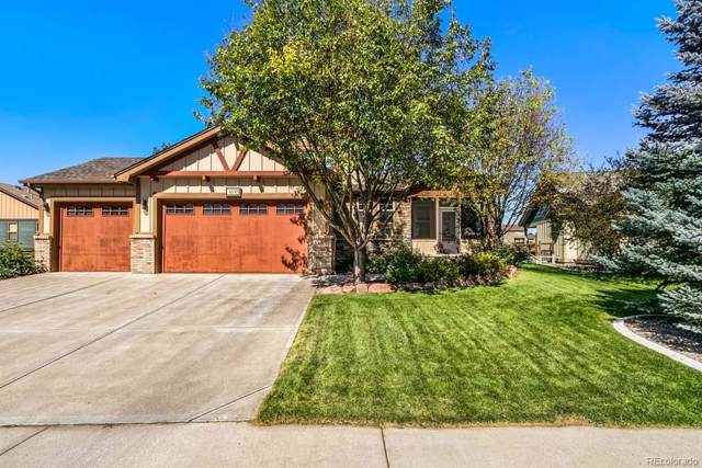 4658 Shetland Lane, Fort Collins, CO 80524 (#7147780) :: 5281 Exclusive Homes Realty