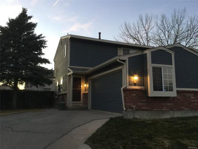 12681 Eudora Street, Thornton, CO 80241 (MLS #7148930) :: 8z Real Estate