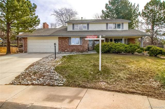 10064 Lowell Way, Westminster, CO 80031 (MLS #7148960) :: 8z Real Estate