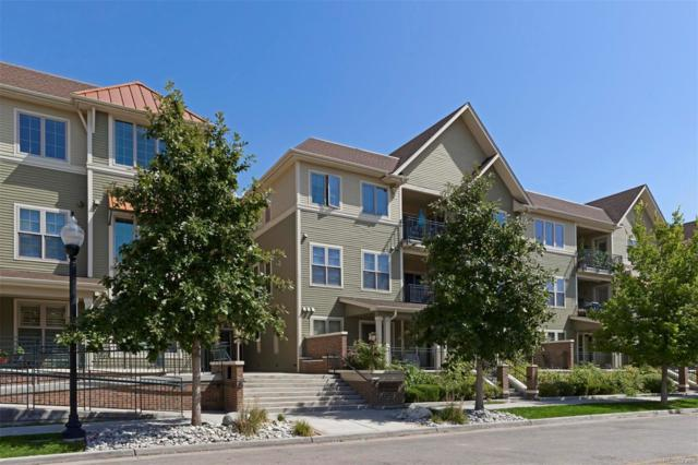 5592 S Nevada Street #306, Littleton, CO 80120 (#7149300) :: Sellstate Realty Pros