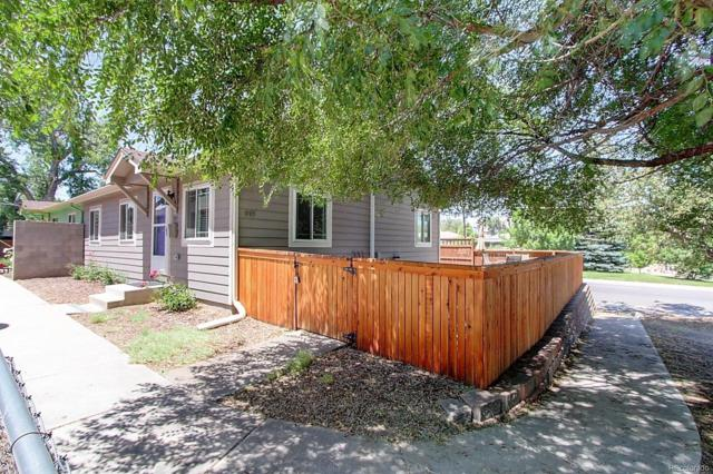 997 Osceola Street, Denver, CO 80204 (MLS #7149557) :: Kittle Real Estate