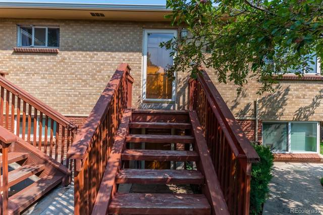 2301 S Race Street A, Denver, CO 80210 (#7149639) :: Own-Sweethome Team