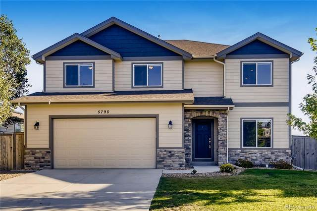 5798 Scenic Avenue, Firestone, CO 80504 (#7149689) :: The DeGrood Team