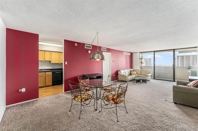 1020 15th Street 28G, Denver, CO 80202 (#7149996) :: Relevate | Denver
