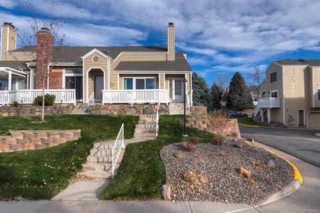 131 Blue Spruce Court, Highlands Ranch, CO 80126 (#7150266) :: Mile High Luxury Real Estate