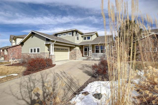 24703 E Quarto Place, Aurora, CO 80016 (MLS #7150427) :: Bliss Realty Group