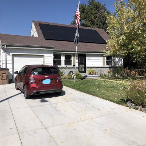 3491 W 94th Avenue, Westminster, CO 80031 (MLS #7150434) :: 8z Real Estate