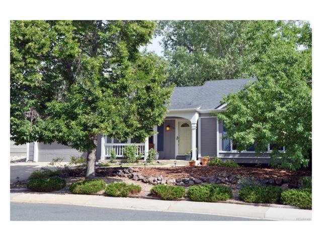 727 W Aspen Way, Louisville, CO 80027 (MLS #7151664) :: 8z Real Estate