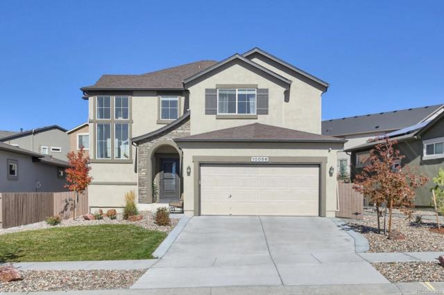 10056 Edgemont Ranch Lane, Colorado Springs, CO 80924 (#7152082) :: Ben Kinney Real Estate Team