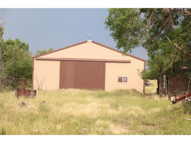 500 County Road 297, Wetmore, CO 81253 (MLS #7152169) :: 8z Real Estate