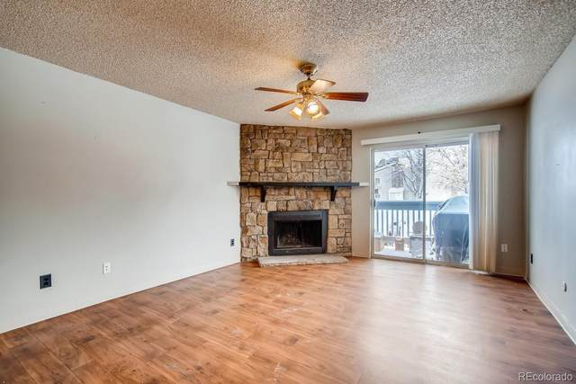 14181 E Jewell Avenue #101, Aurora, CO 80012 (#7152753) :: Berkshire Hathaway Elevated Living Real Estate