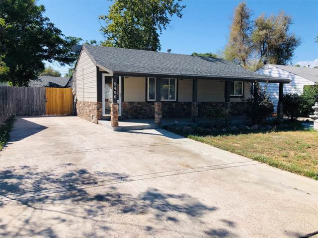 5490 E 65th Way, Commerce City, CO 80022 (#7153741) :: The DeGrood Team