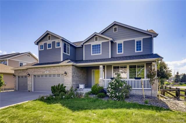 6505 S Richfield Street, Aurora, CO 80016 (#7153824) :: Finch & Gable Real Estate Co.