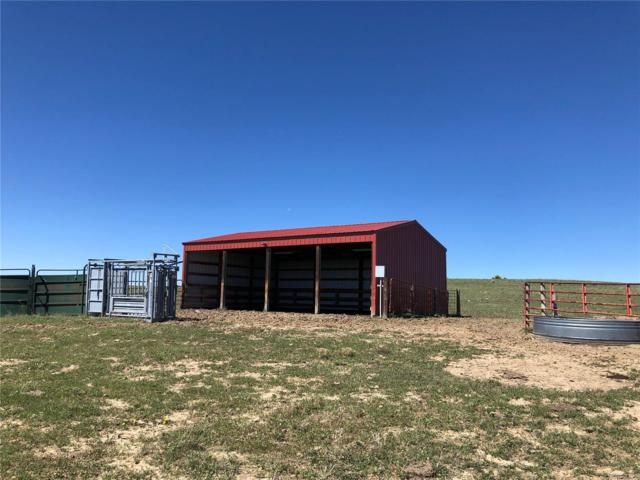 0005 County Road 105, Ramah, CO 80832 (MLS #7154305) :: 8z Real Estate