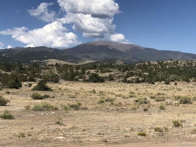 1842 Rimrock Circle, Monte Vista, CO 81144 (MLS #7154601) :: 8z Real Estate