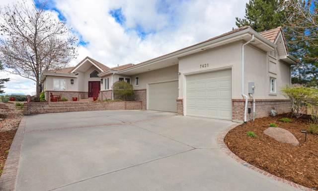 7421 Vardon Way, Fort Collins, CO 80528 (#7154783) :: The Heyl Group at Keller Williams