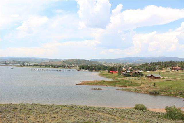 262 County Road 642, Granby, CO 80446 (#7154991) :: The Heyl Group at Keller Williams