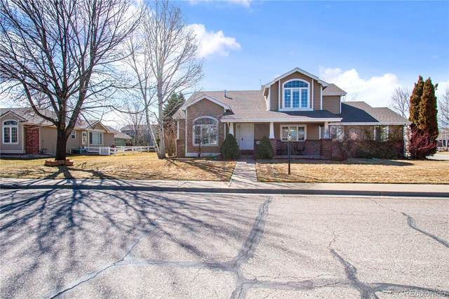388 Marcy Drive, Loveland, CO 80537 (#7155049) :: Finch & Gable Real Estate Co.