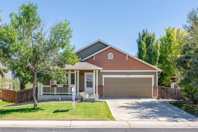 6187 Taylor Street, Frederick, CO 80530 (#7155231) :: House Hunters Colorado