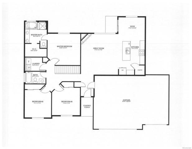 154 Turnberry Drive, Windsor, CO 80550 (MLS #7155321) :: 8z Real Estate