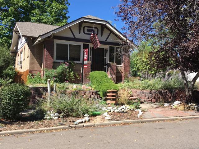 3537 Julian Street, Denver, CO 80211 (#7155748) :: Bring Home Denver