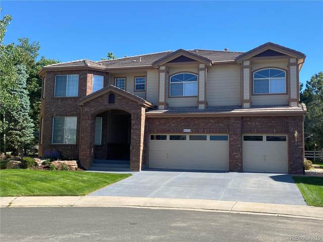 4696 Castle Circle, Broomfield, CO 80023 (#7155891) :: Berkshire Hathaway HomeServices Innovative Real Estate