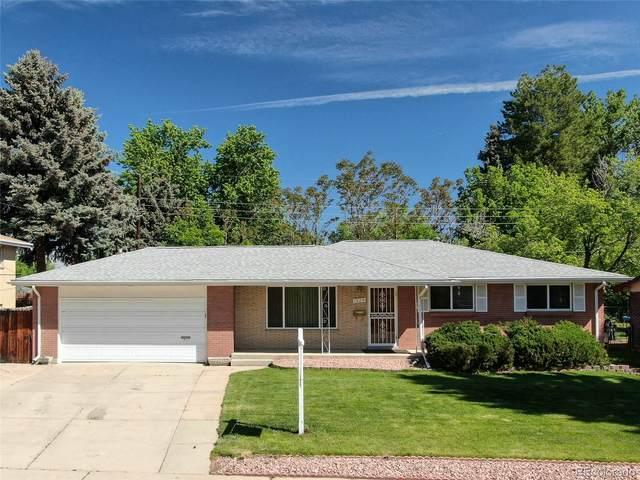 1229 S Drexel Way, Lakewood, CO 80232 (#7156296) :: My Home Team