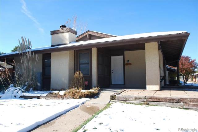 3628 S Fairplay Way, Aurora, CO 80014 (#7156325) :: The Brokerage Group