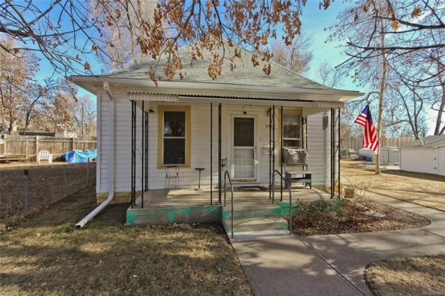338 Atwood Street, Longmont, CO 80501 (#7156468) :: The City and Mountains Group