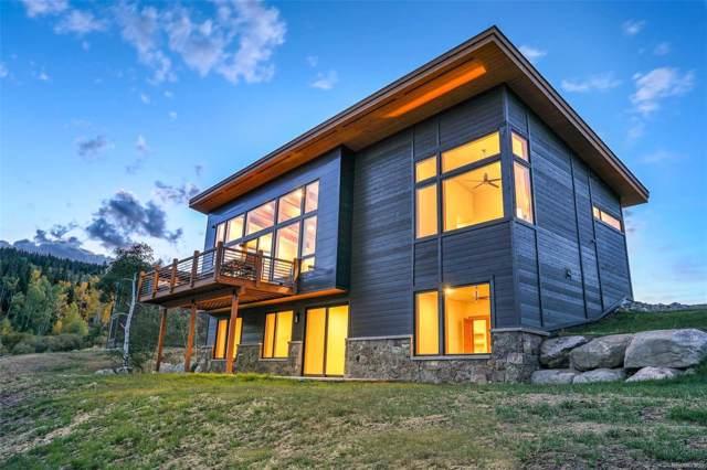 1195 Maryland Creek Road, Silverthorne, CO 80498 (MLS #7156497) :: 8z Real Estate