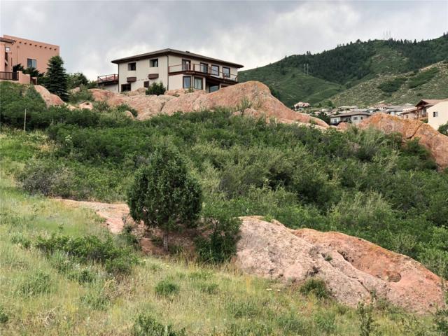 7708 Hawks Nest Trail, Littleton, CO 80125 (#7156536) :: Briggs American Properties