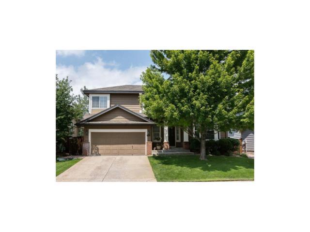 10473 White Pine Drive, Parker, CO 80134 (MLS #7156979) :: 8z Real Estate