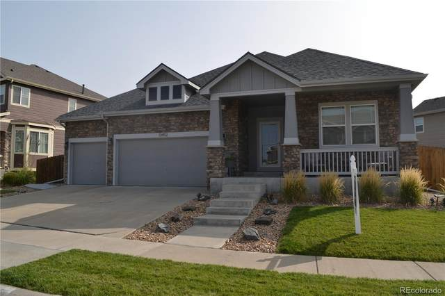 13452 Tamarac Place, Thornton, CO 80602 (MLS #7157001) :: Bliss Realty Group