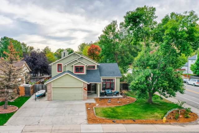 4130 Suncrest Drive, Fort Collins, CO 80525 (#7157214) :: The Healey Group