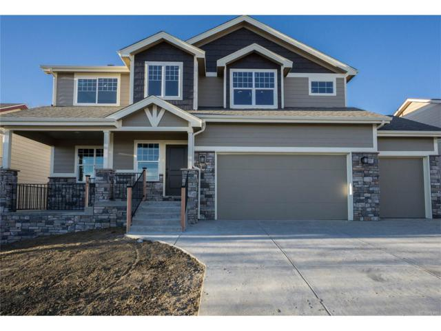 331 Heidie Lane, Milliken, CO 80543 (MLS #7157291) :: 8z Real Estate