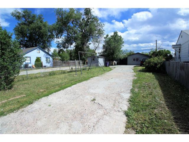 3260 W Ohio Avenue, Denver, CO 80219 (MLS #7157314) :: 8z Real Estate