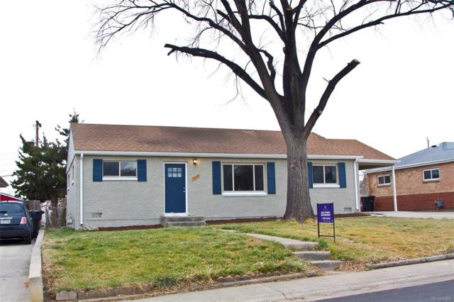 9320 Gaylord Street, Thornton, CO 80229 (#7157375) :: Colorado Home Finder Realty