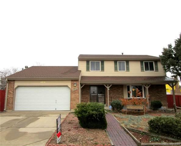 4612 Atchison Way, Denver, CO 80239 (MLS #7157558) :: Kittle Real Estate