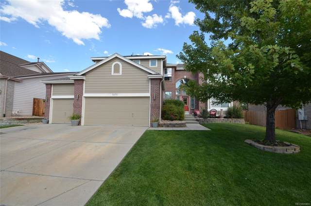 5870 S Walden Court, Centennial, CO 80015 (#7157562) :: Arnie Stein Team | RE/MAX Masters Millennium