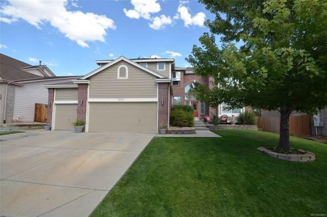 5870 S Walden Court, Centennial, CO 80015 (MLS #7157562) :: 8z Real Estate