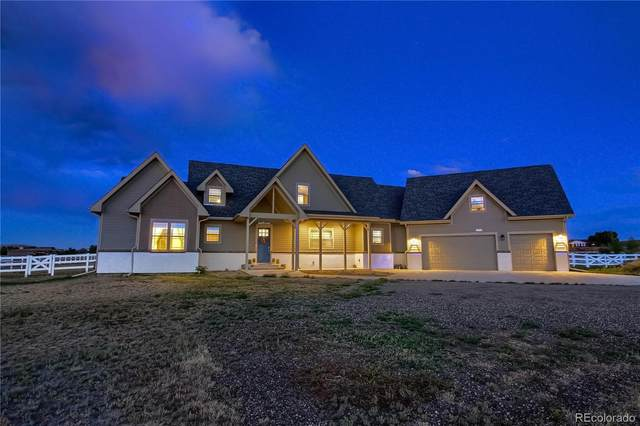 2860 Airport Drive, Erie, CO 80516 (#7157627) :: Wisdom Real Estate
