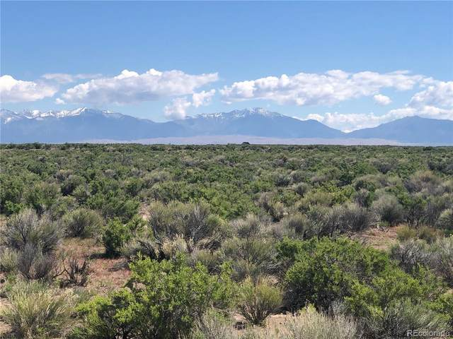 T.B.D. Hwy 17, Alamosa, CO 81101 (#7158136) :: Wisdom Real Estate