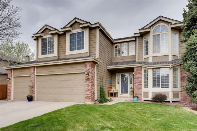 11085 W Rowland Avenue, Littleton, CO 80127 (#7158205) :: The DeGrood Team