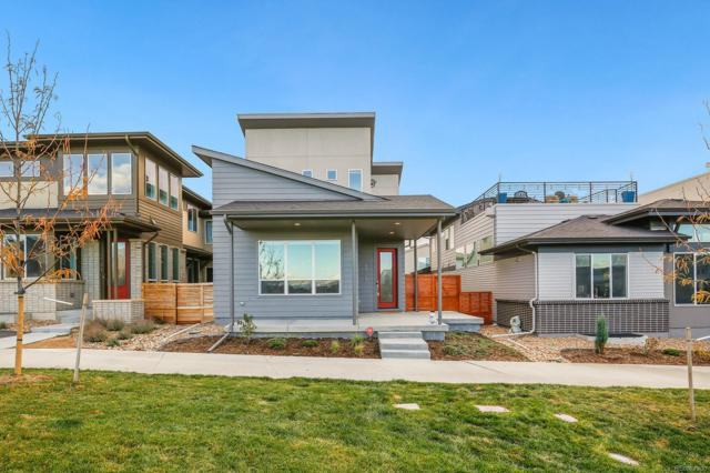 6726 Navajo Street, Denver, CO 80221 (#7158208) :: Relevate | Denver